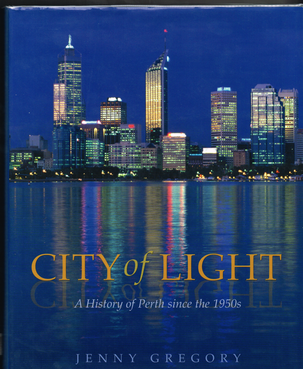 City-Of-Light