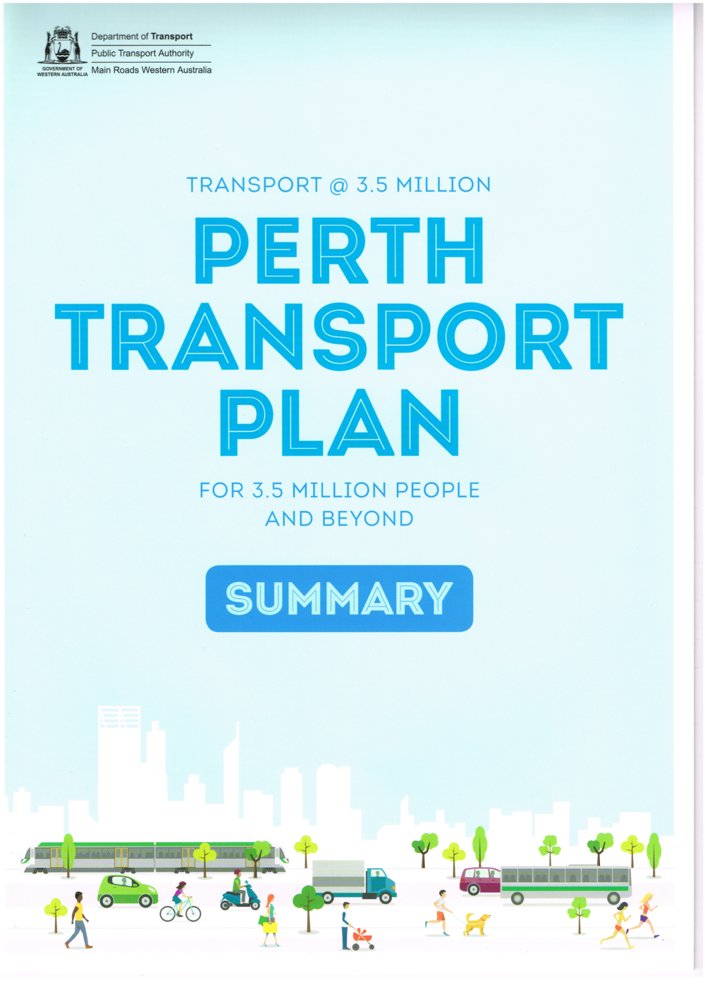 Perth-Transport-Plan
