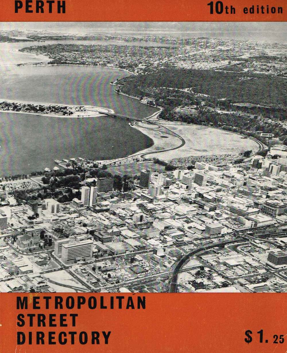 Perth-Metropolitan-Street-Directory-10th-Edition