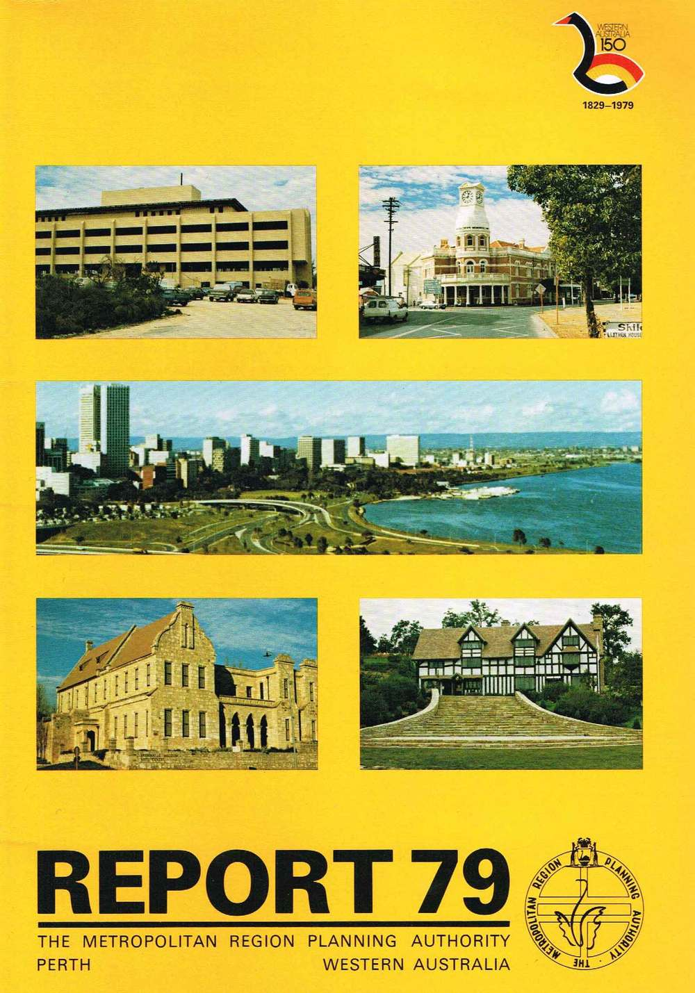 Report-79-The-Metropolitan-Region-Planning-Authority-Perth