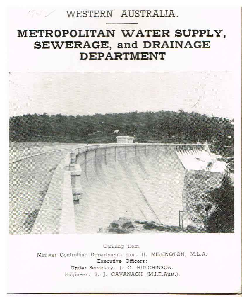 Metropolitan-Water-Supply