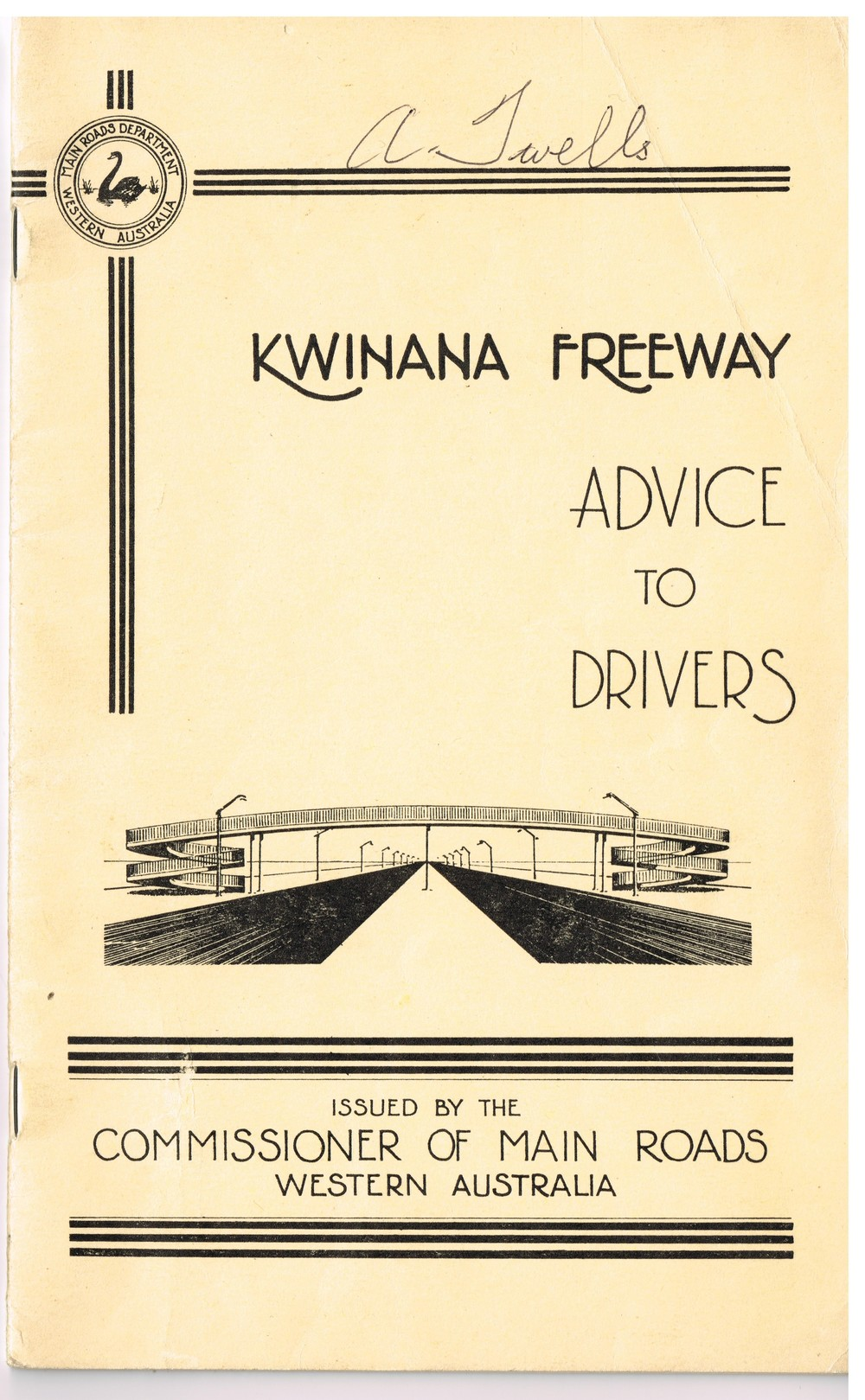 Kwinana-Freeway-Advice-to-Drivers