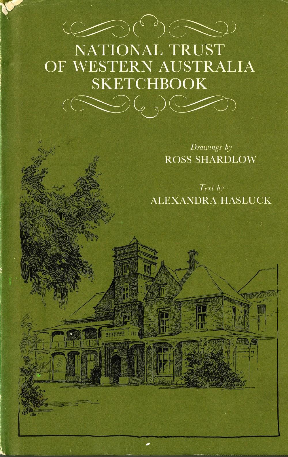 National-Trust-of-Western-Australia-Sketchbook