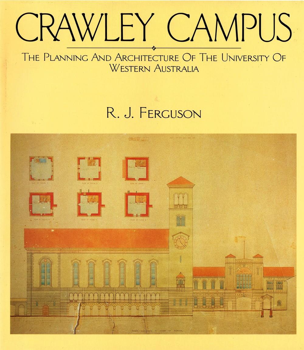 Crawley-Campus