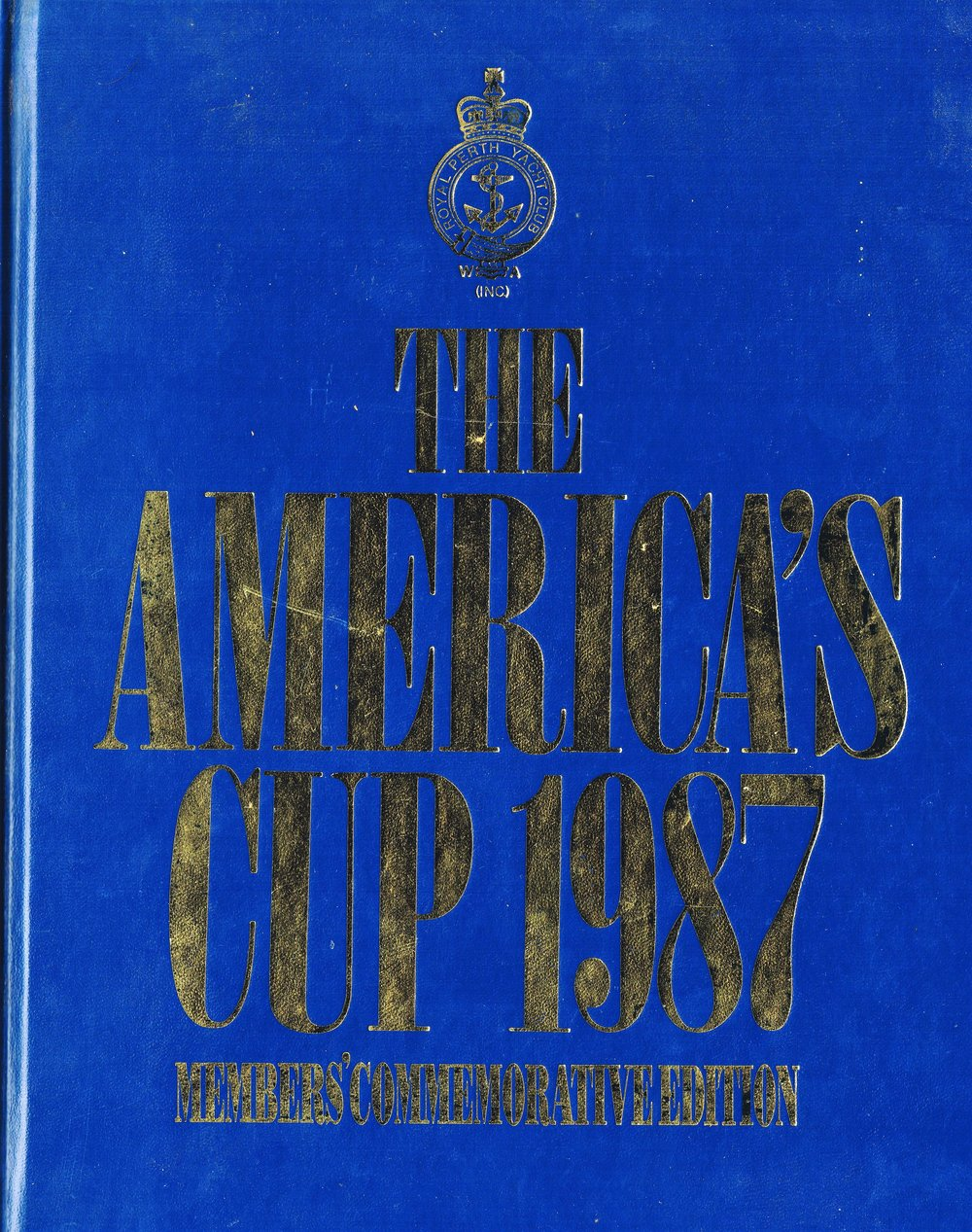 The-Americas-Cup-1987