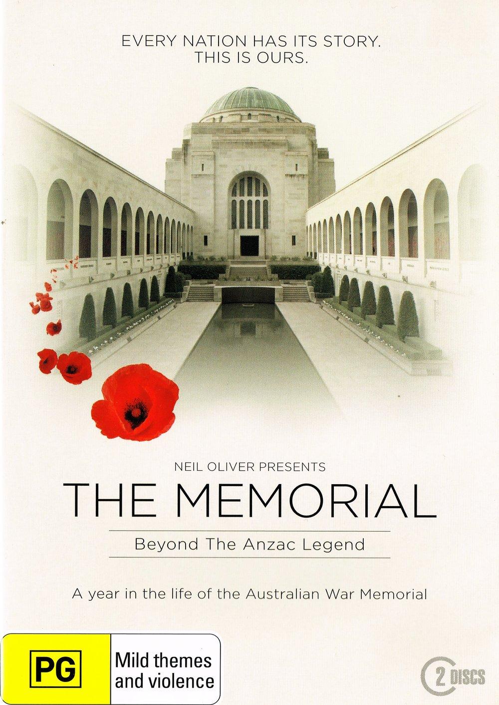 The-Memorial-DVD