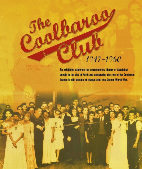 The Coolbaroo Club 1947 - 1960 City of Perth