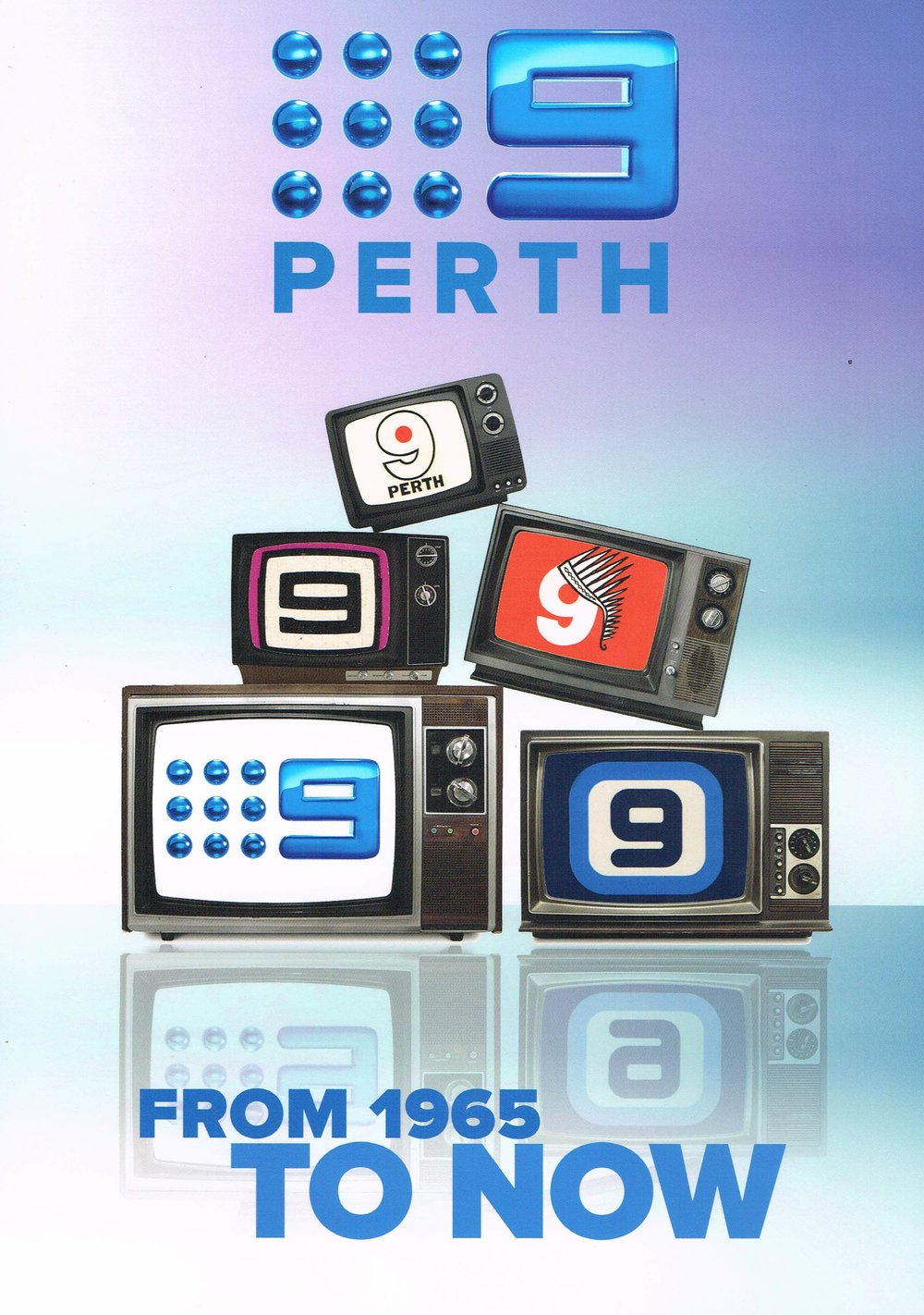 9 Perth : From 1965 to now 9 Perth