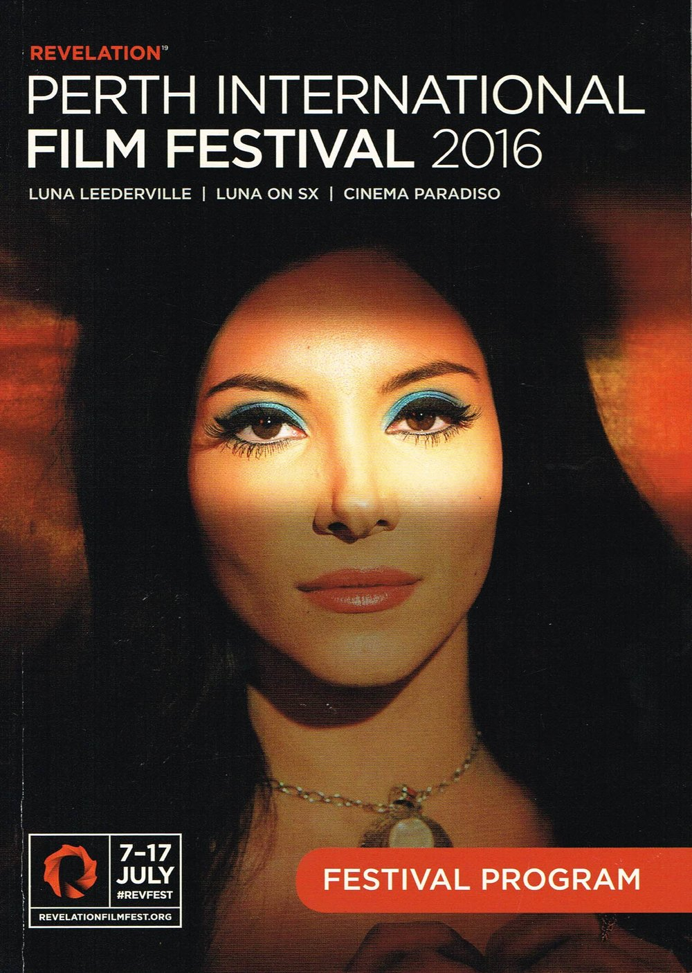 Perth International Film Festival 2016 : Festival program Perth International Film Festival