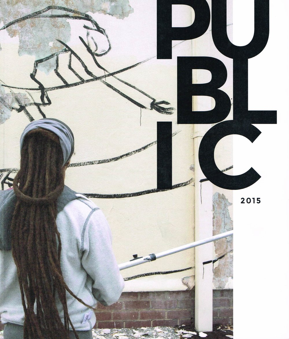 Public 2015  Various