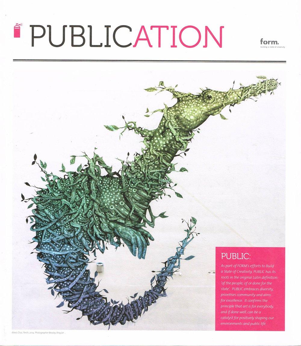 Publication Various