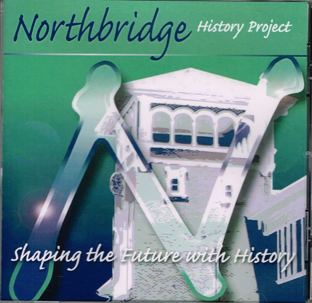 Northbridge History Project : Shaping the future with history Dr. Felicity Morel-EdnieBrown : City of Vincent