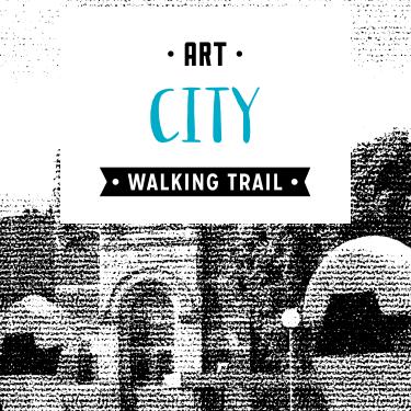 Art City Walking Trail