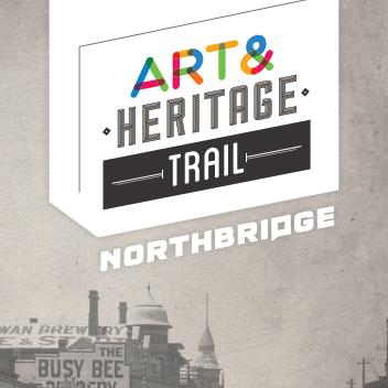 Art & Heritage Trail Northbridge