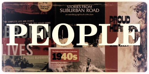 Perth's history comes alive in stories of the past, retelling of our pioneer roots, participation in the war, crime and biographies of peoples daily toil.