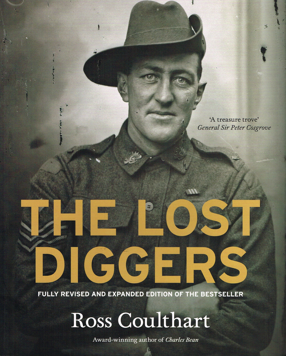 The Lost Diggers (Revised)  Ross Coulthart