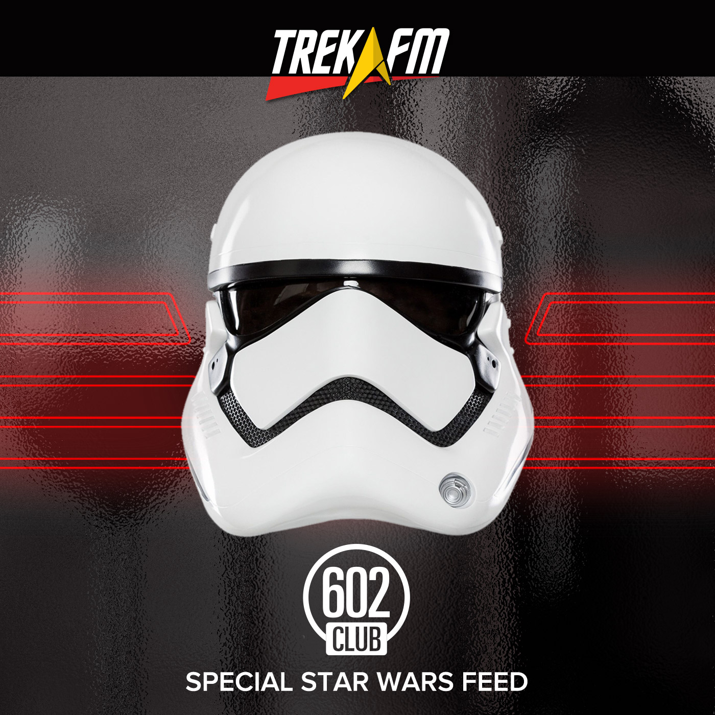 Star Wars: A 602 Club Collection - Trek.fm