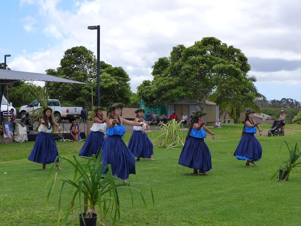 ハワイアンカルチャー体験