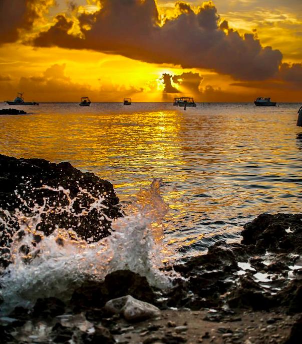 Lobster Pot, Grand Cayman