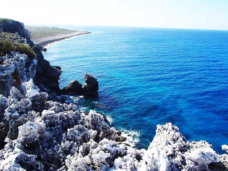 Bluff, Cayman Brac