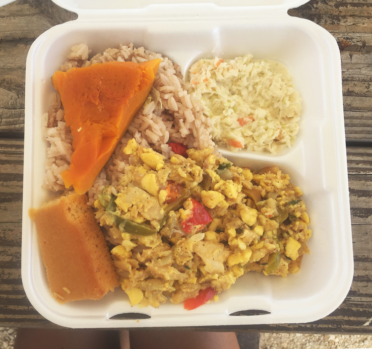 Caymanian Dishes You Need To Try Beachbox - 10 caribbean foods you need to try