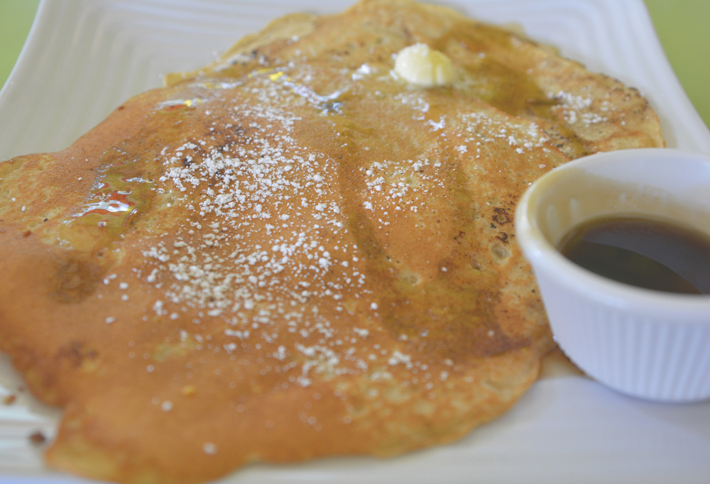 Sunshine Grill_Grand Cayman_pancakes
