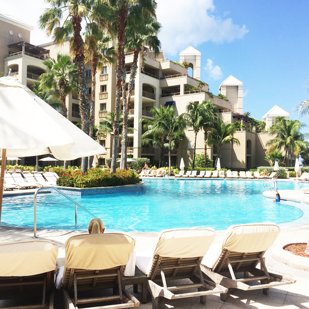 The Ritz-Carlton, Grand Cayman | Staycation Guide