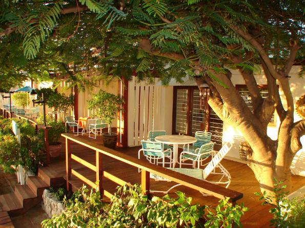 Aruba Beach Villas,