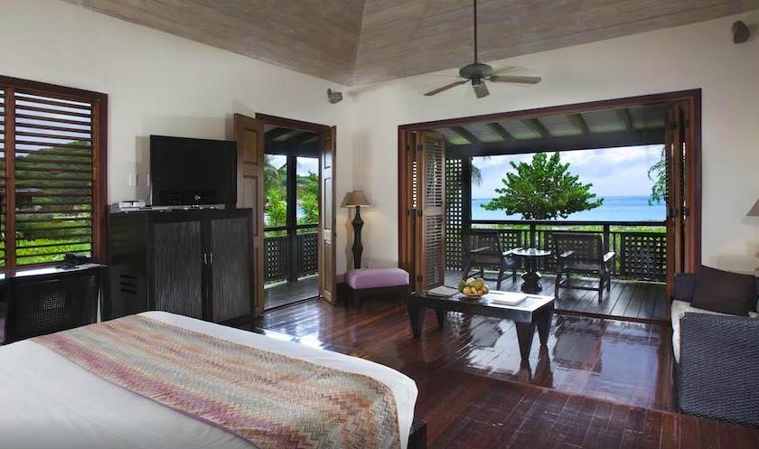 Hermitage Bay- Antigua