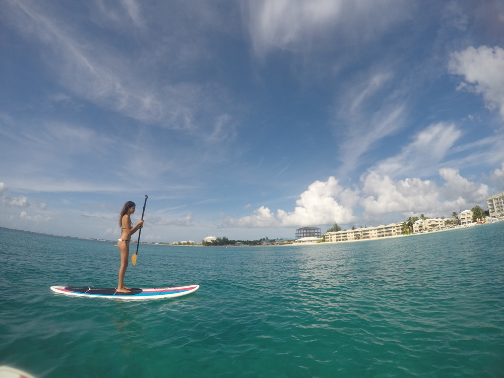 Paddleboarding_caymanIslands