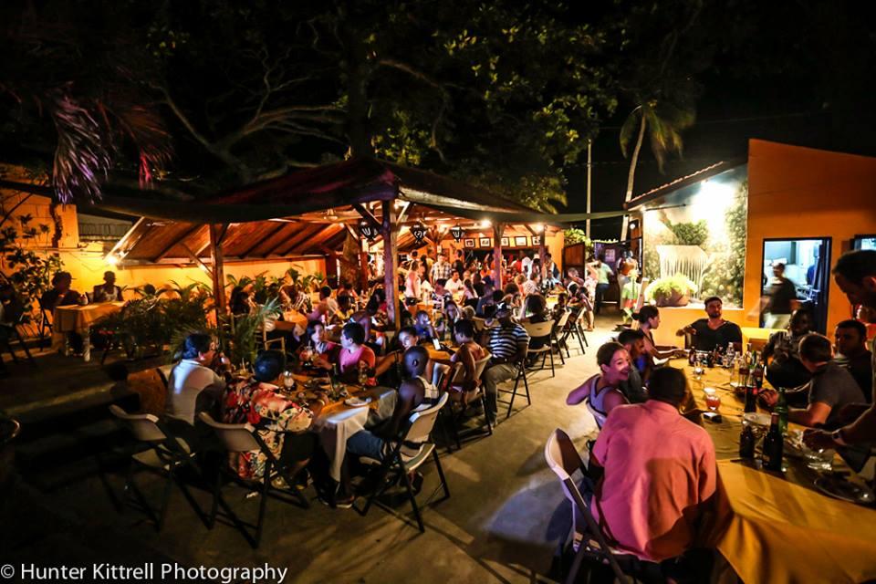 Lakay restaurant_haiti