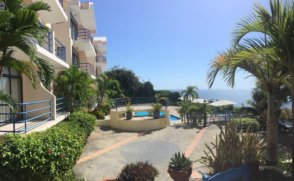 Hotel Cap Lamandou