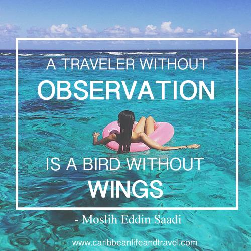Travel Quote_Caribbean_beach