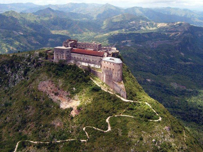 Citadelle La Ferriere