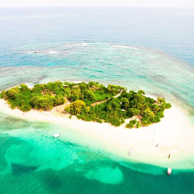 Amiga Island_Haiti