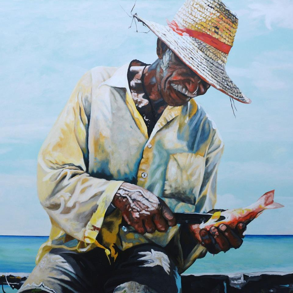 Jason Kennedy Art_National Gallery
