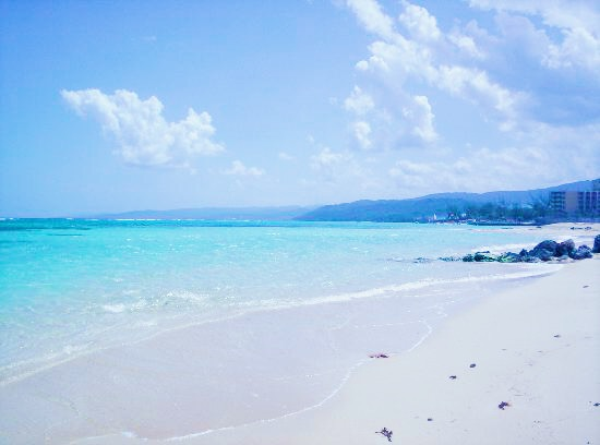Mamme Bay Beach