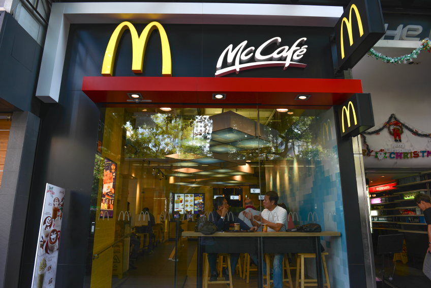MacDonalds_British Virgin Islands