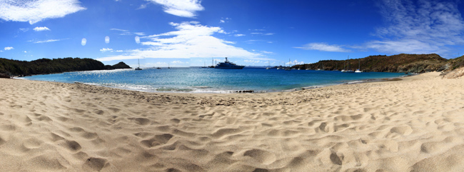 Colombier Beach_St Barths