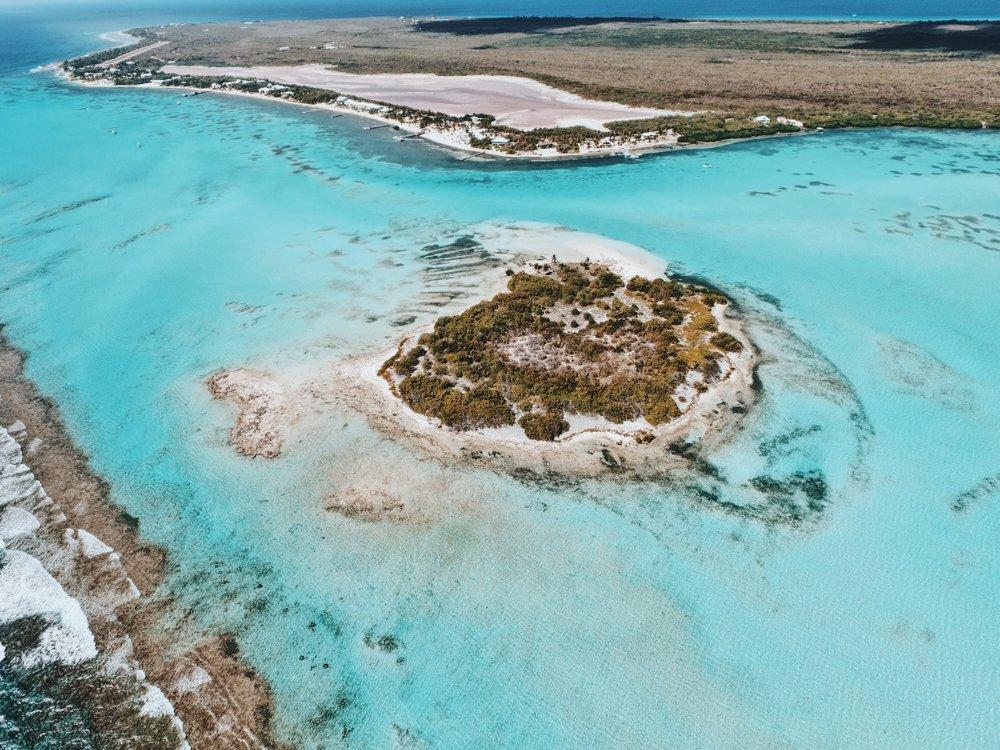 Owen Island_Grand Cayman