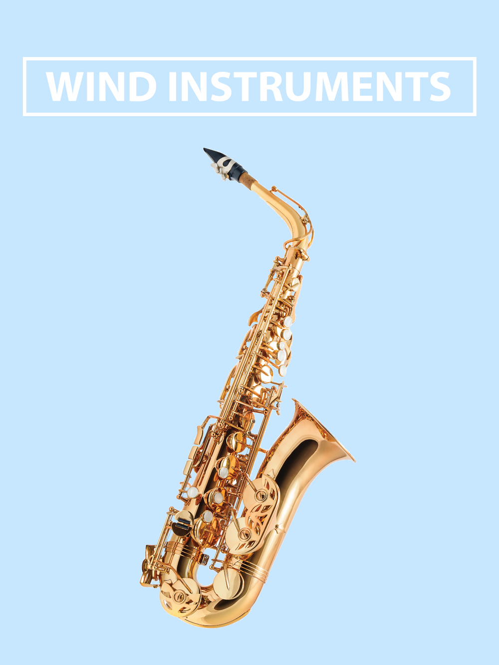 audrey's music wind instruments