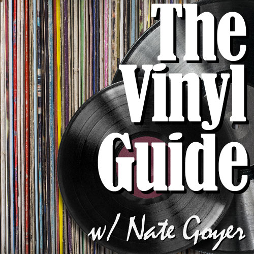 Vinyl | Vinyl record podcast | The Vinyl Guide | For Record Collectors