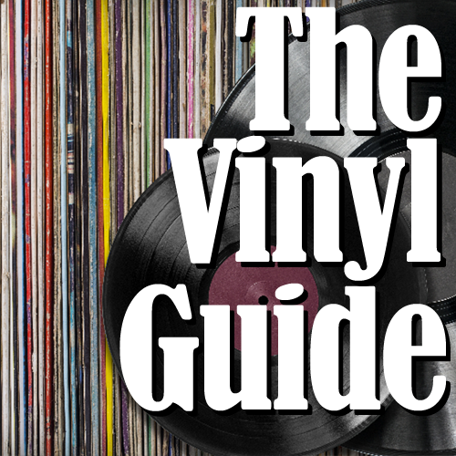 | The Vinyl Guide podcast | For Record Collectors