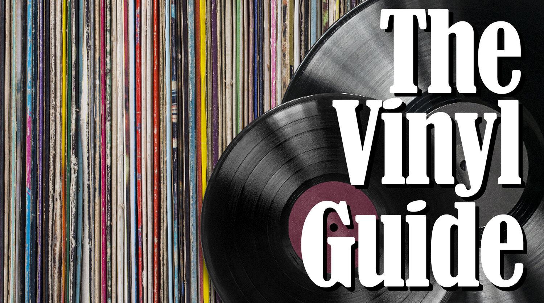 www.thevinylguide.com