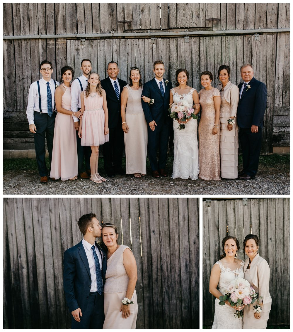 Megwood Farm Nashville Wedding Photographer