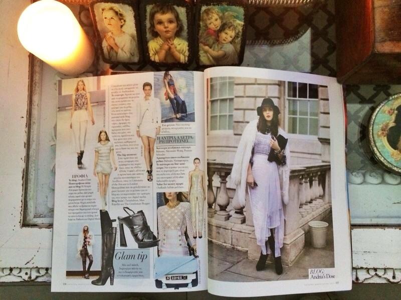 Omikron Magazine - Cyprus