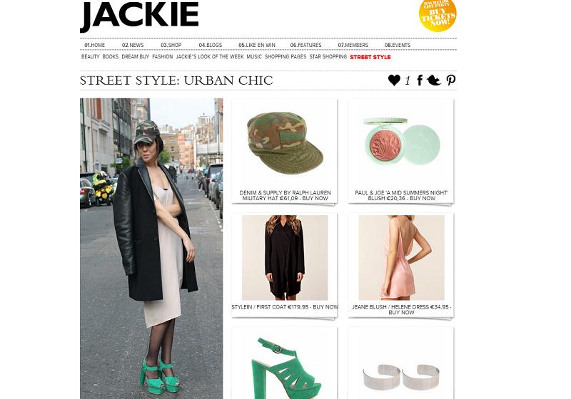 Jackie.nl