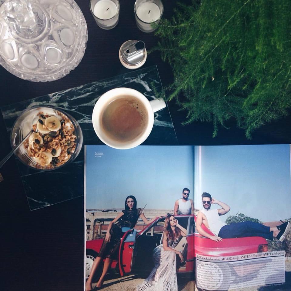 Omikron Magazine