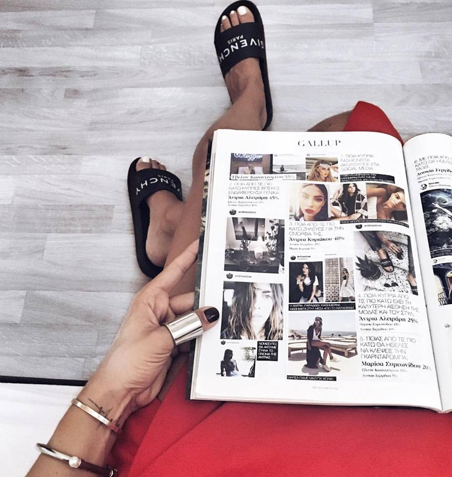 MUST Magazine