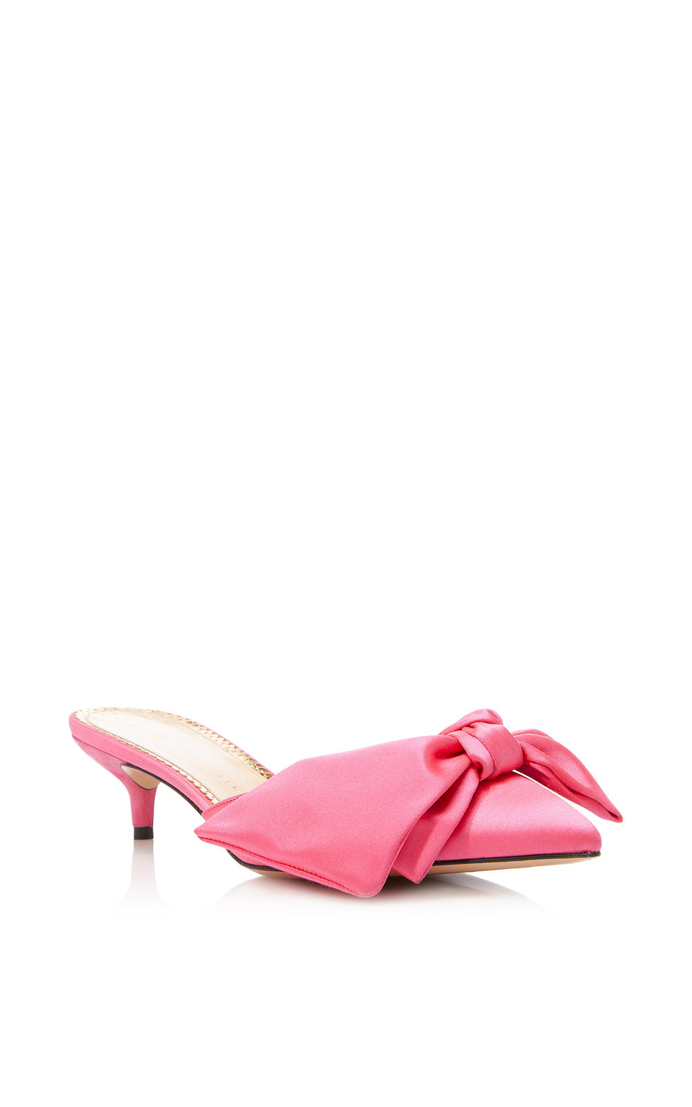 Mules SophieCharlotte Olympia